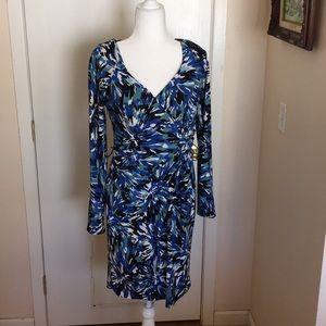 10 Anne Klein Dress
